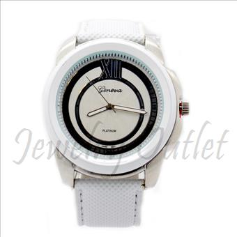 Designer inspired watch Collection, Classic look fashion men's. With Leather Band and Premium Designer Look.