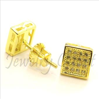 Mens Earrings