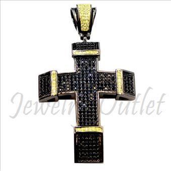 Exclusive Cross Pendant